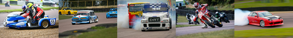 Lydden Hill Picture Galleries 2012