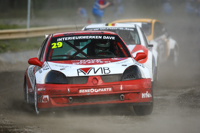 Dutch Rallycross Championship