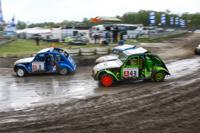 Dutch Rallycross