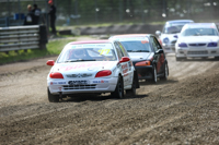 British Rallycross Championship Round 2 - April 14th  2014