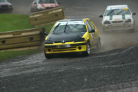 Round 5 - Lydden Hill, 25th August 2014