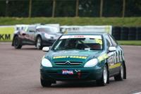 British Rallycross Championship Round 5