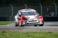 British Rallycross Championship 2014 - Round 6