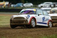 British Rallycross Championship Round 6