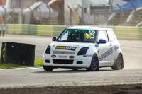 British Rallycross Championship 2014 Round 6
