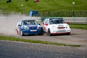 British Rallycross Championship 2012