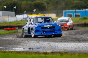 BRX 2017 Pembrey Double Header