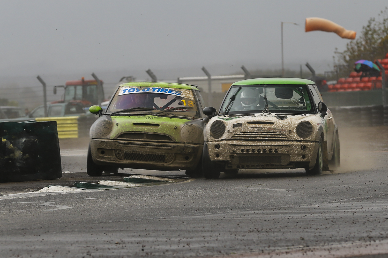 MSA British Rallycross Championship 2017 Review – Part 2