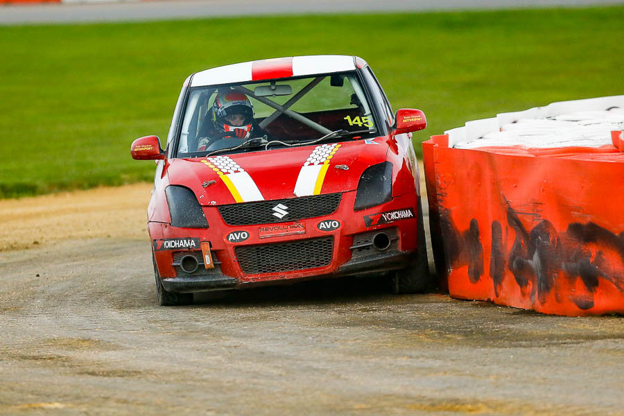 Champions crowned at Silverstone
