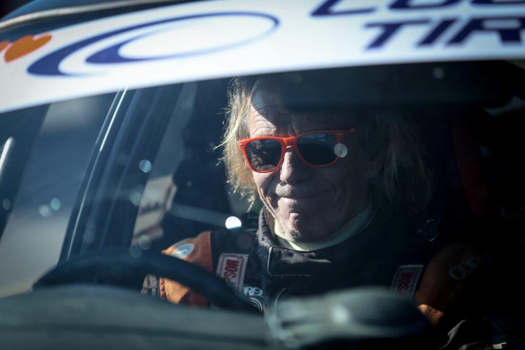 British Rallycross Championship Returns to Pembrey