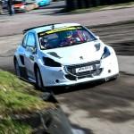 Jacques Villeneuve - Albatec Racing