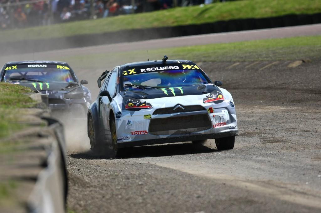 FIA WorldRX round 4 2015