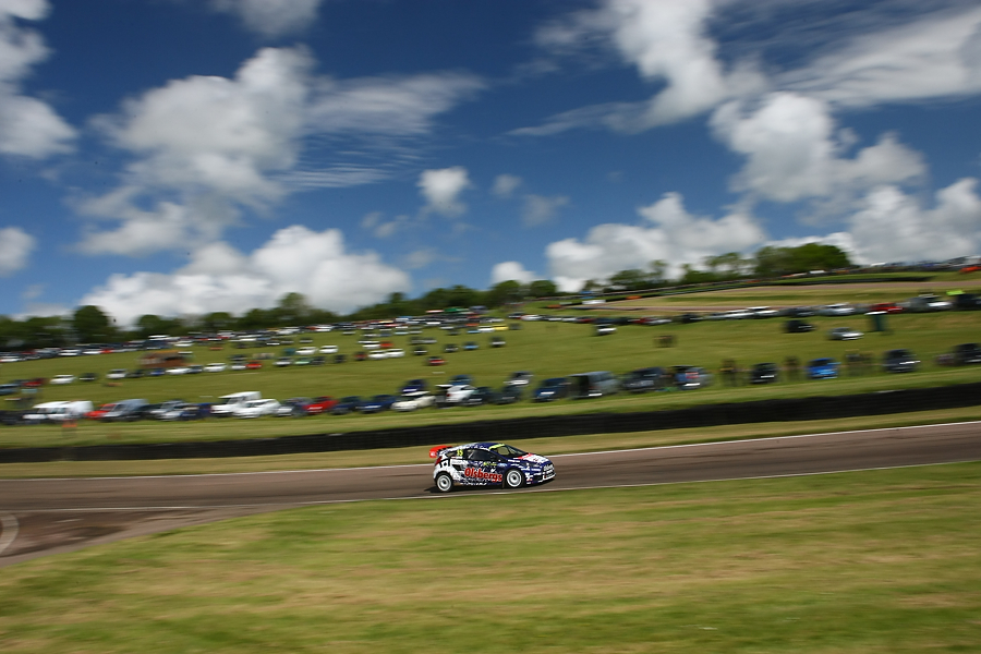 World RX Round 2 - Lydden Hill