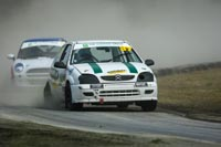British Rallycross Championship Round 2 - April 14th  2014