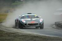 British Rallycross Championship Round 4 - July 27th  2014